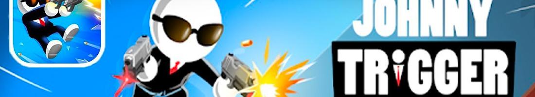 Télécharger Johnny Trigger pour PC (Windows) et Mac (Gratuit)